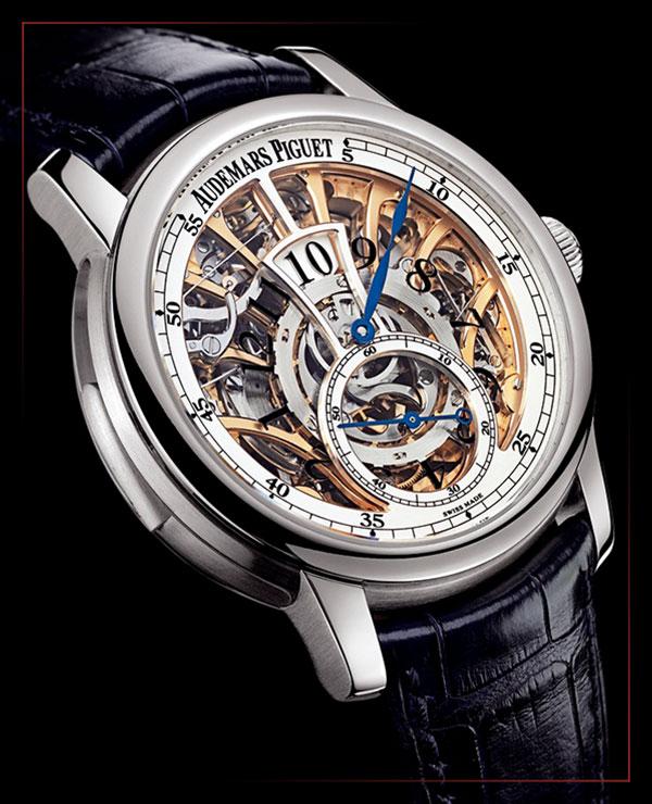 Nos montres et marques
