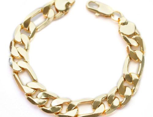 Chaine en or: réparation, conseils et astuces